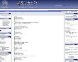Reticulum 08