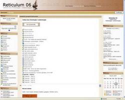 Reticulum 06